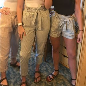 Forever 21 ankle pants